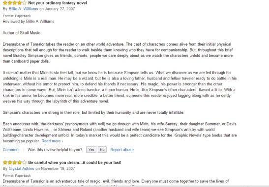 dreamsbane of tamalor reviews.jpg