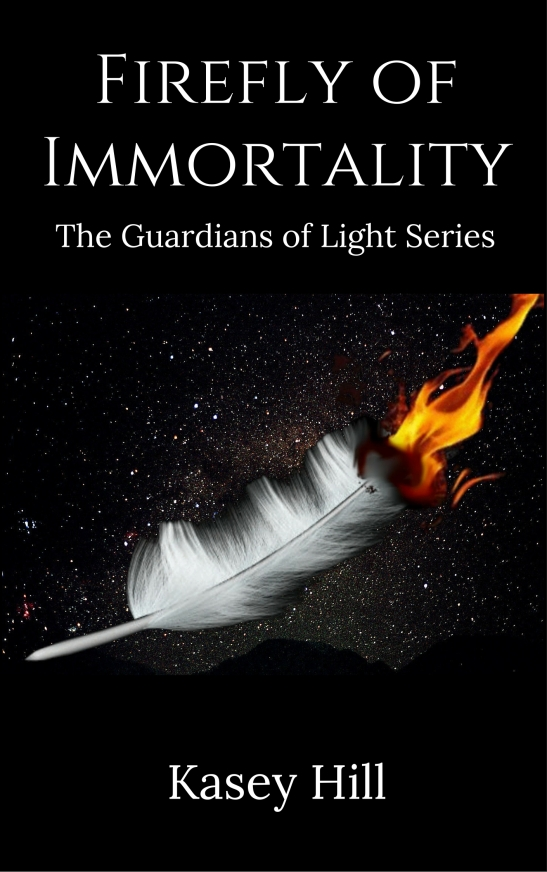 Firefly of Immortality (9)