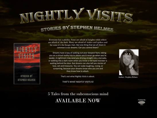 nightly visits