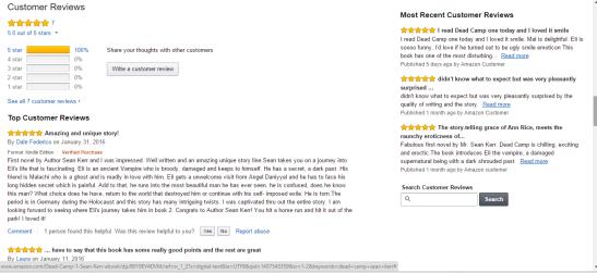 book 1 reviews
